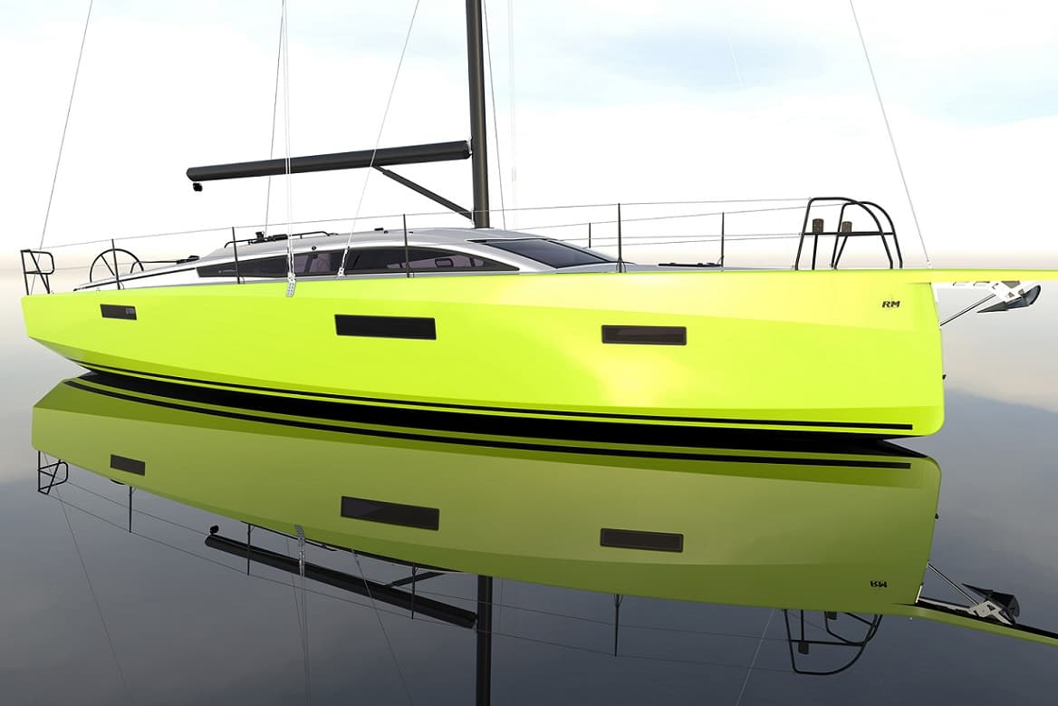 RM 1180 | LB Yachting