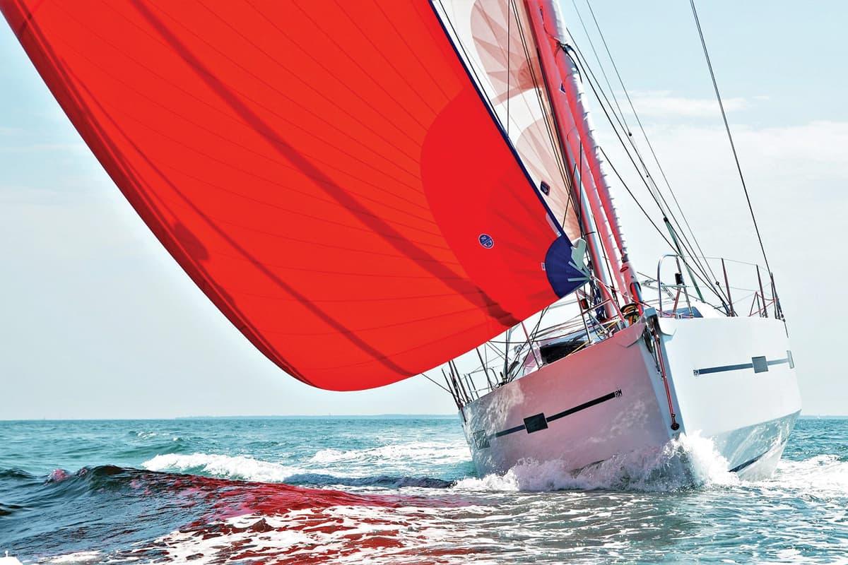 RM 1370 de RM Yachts