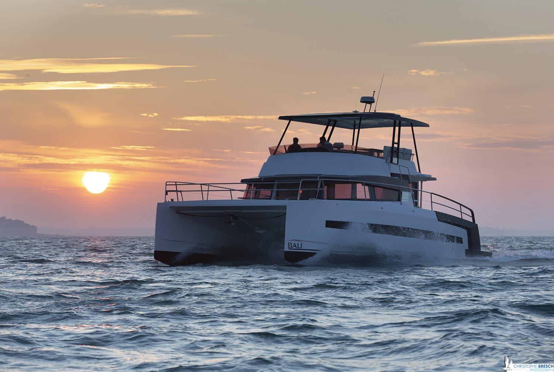 Catamaran BALI 4.3 MY
