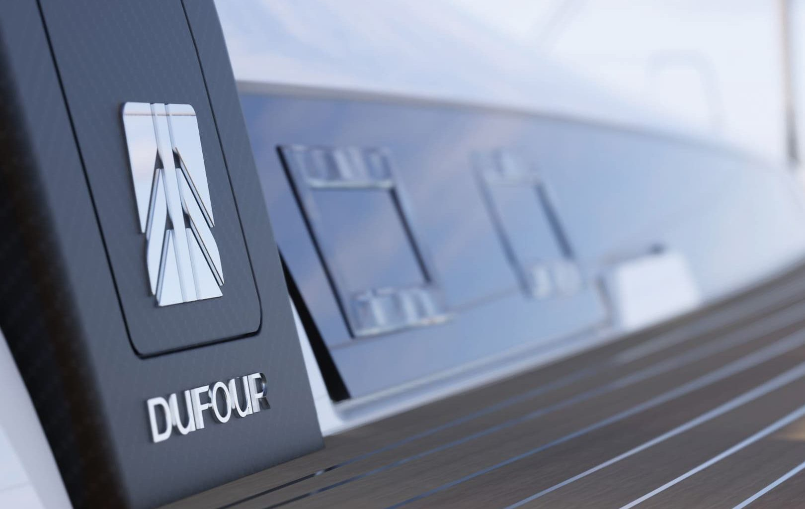 Dufour 61 Header